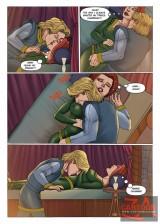 Princess Fiona cartoon xxx - Cartoon Porn