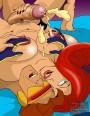 Jean Grey cartoon xxx03
